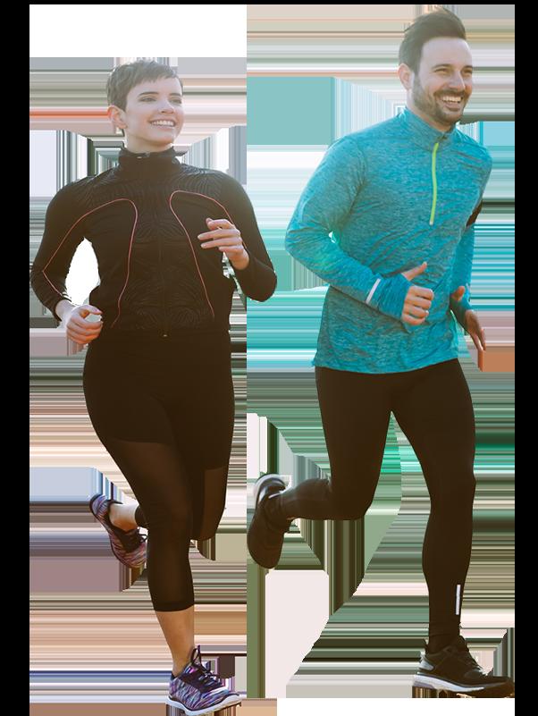 fitnesslauf
