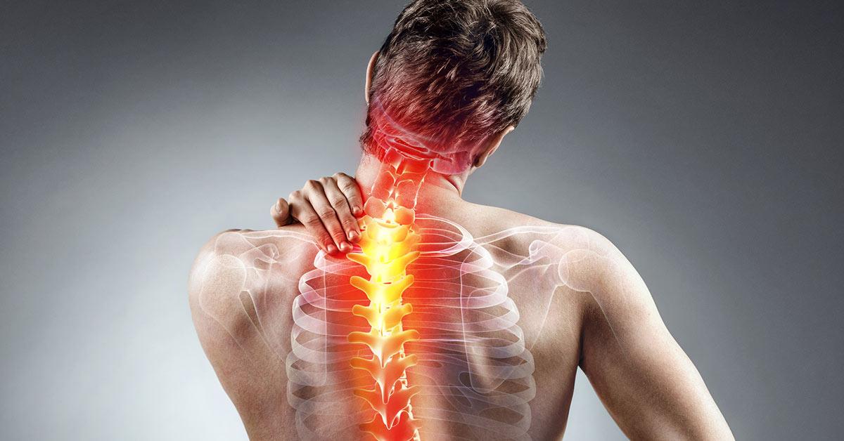 Wie Stress den Faszien schadet und zu Schmerzen führt – Fitness ...