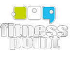 Fitness-Point – Fitnessstudio mit Tradition Logo